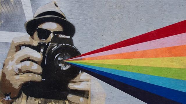 Spectrum Composer