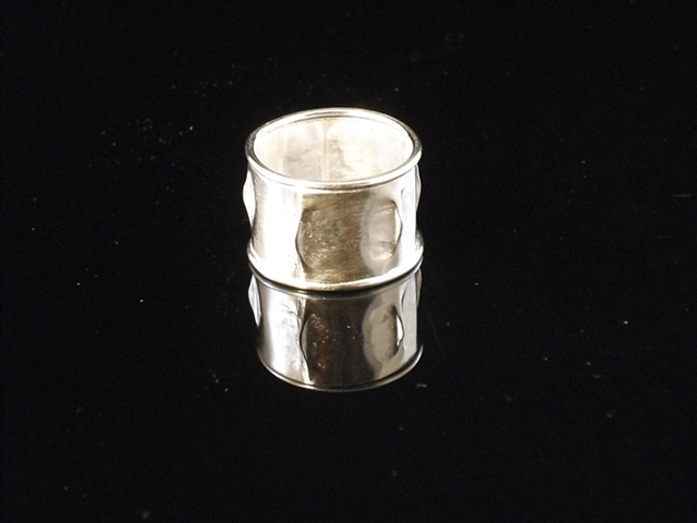 Fold Form Ring