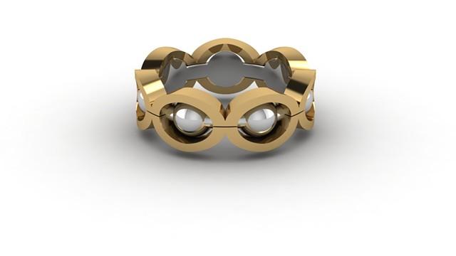 Hidden Ring