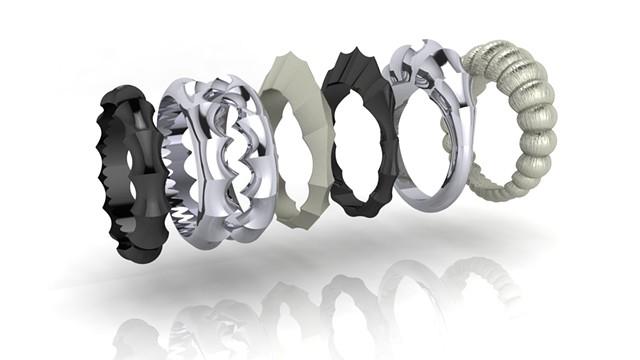 KR Rings