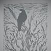 Artist Print The Watcher