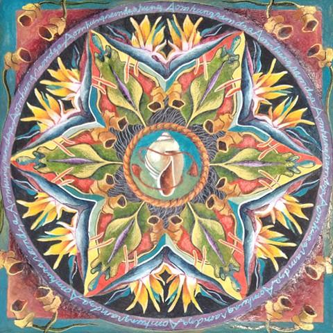 Mandala #10