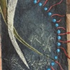 Symbiotic Reverie (detail)