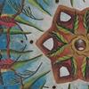 Mandala 3 (detail)