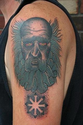 29 palms tattoo