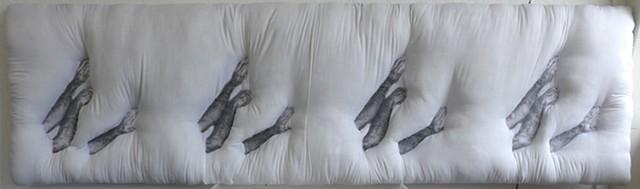 Installing Wallpaper Pillow