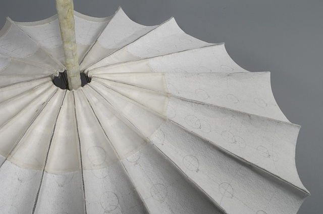 Umbrella Detail