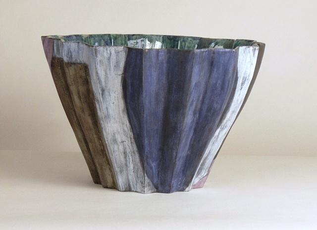 ceramics, functional, vessel, painted form
