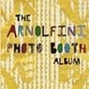 """the Arnolfini Photo Booth Album"""