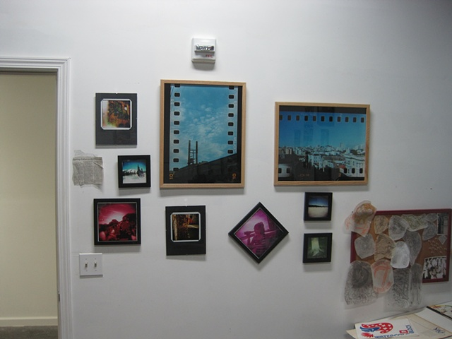 Art show/28th birthday