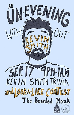 """An Unevening Without Kevin Smith"""