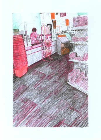 Cashier 24