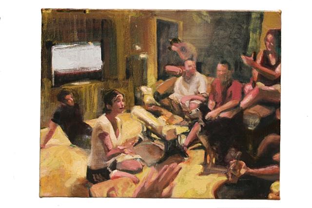 Family Ritual 6