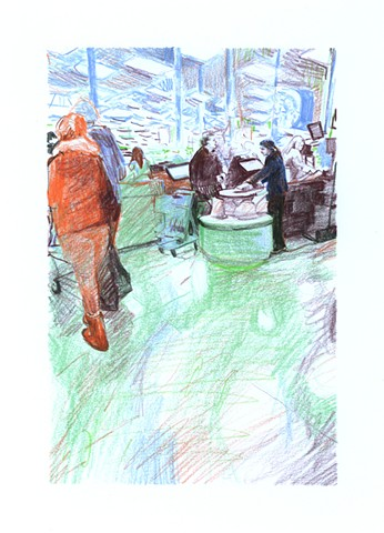 Cashier 35