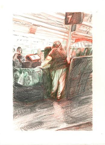 Cashier 23