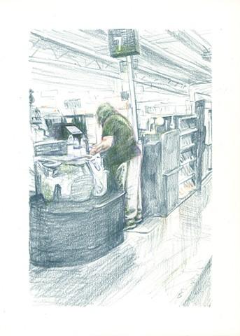 Cashier 49