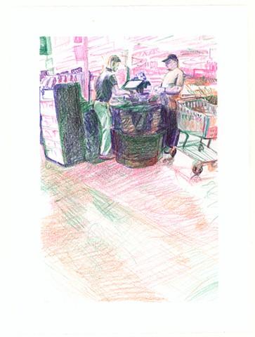 Cashier 48