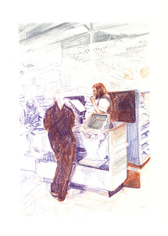 Cashier 39