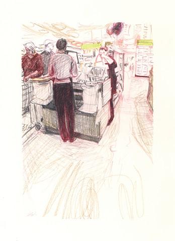 Cashier 32
