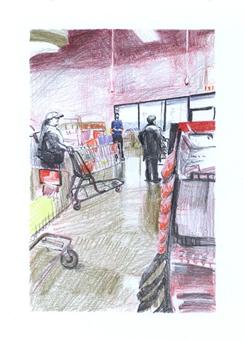 Cashier 31