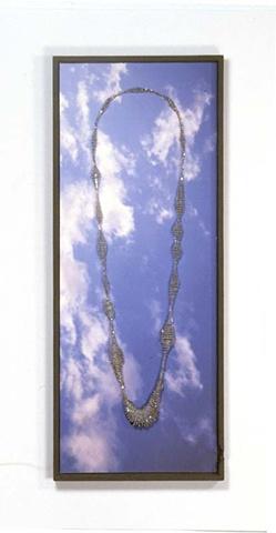 Fluvial in presentation 'window' frame