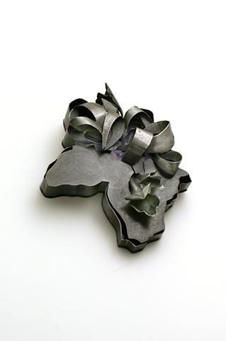 Corsage: Scutellaria- Skullcap