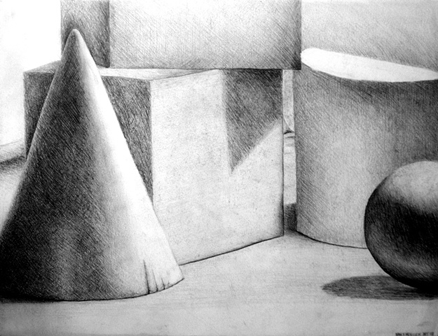 Still Life Shapes