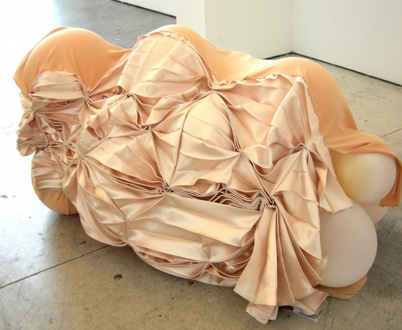 Skin Is In (detail)