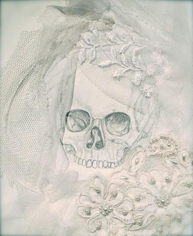Bride Laid Bare: Bride I
