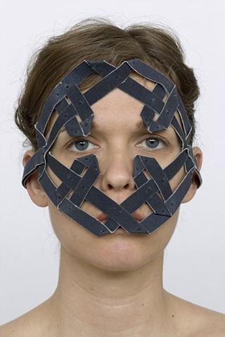 Brigid's Mask