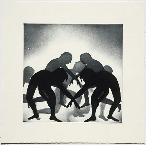 Shadow Dance I