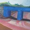 Blue Bridge (Arenys de Munt, SP)