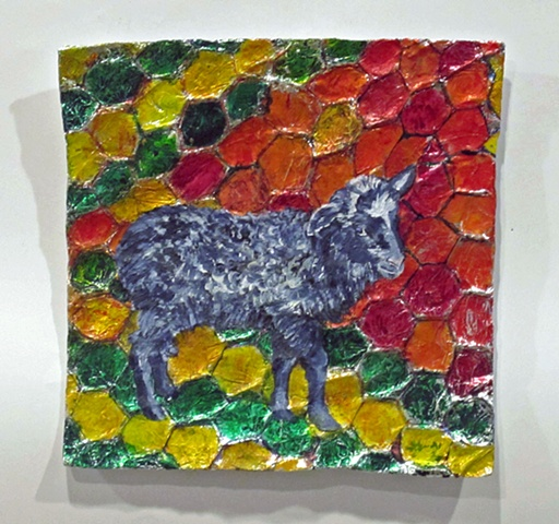 Lamb Cocking Head