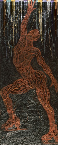 Copper Ice Dancer (SB)