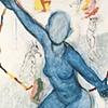 Blue Ice Dancer