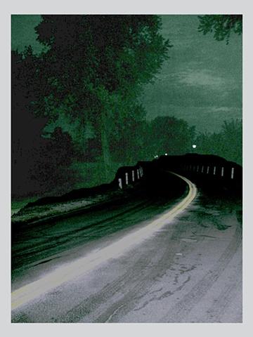 """Green Night"""