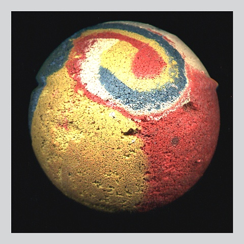 """""""Painted Ball"""""""