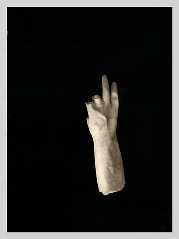 """""""Glove"""""""