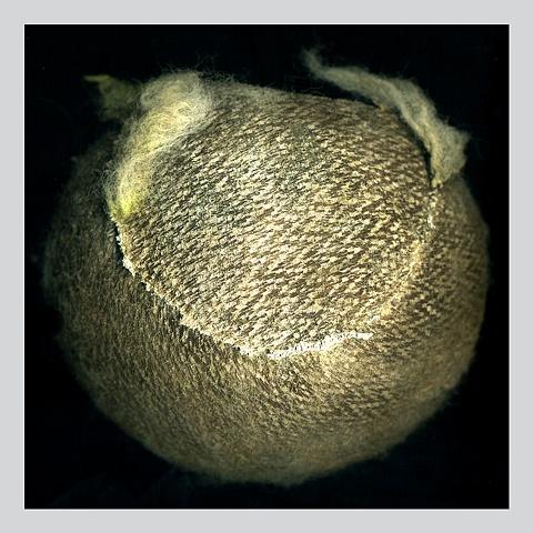 """Woven Ball"""