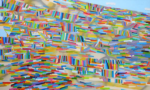 Martina Nehrling, In Defense of Wondering