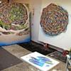 Studio, December 2011