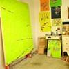 Studio, September 2005