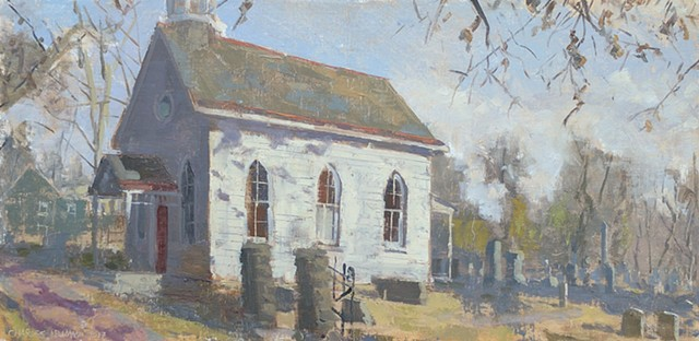 Haddonfield Baptist Chapel