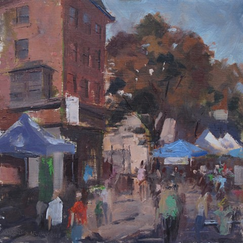 3rd Street Festival