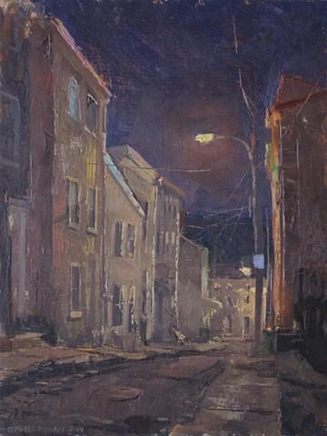 Maiden Street