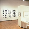 Silo I Contemporary Women Printmakers Milwaukee Art Museum Installation