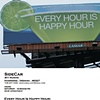 Every Hour Is Happy Hour: An exhibition of recent work by  Danny Hein and Michael Robert Pollard  June 12th - July 10th