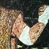 """Ox Baker"", 2010  Detail  Paul Perkins"