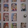 """Subway Series"", 2003-2010, Michael Robert Pollard"