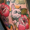 Dan's French Bulldog gap filler..